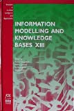 Information Modelling and Knowledge Bases XIII, , 1586032348