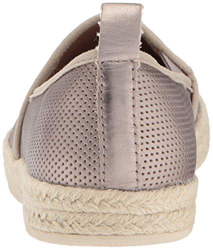 Women's Loafer CLARKS Metallic Pewter Azella Revere Sn77W4qB