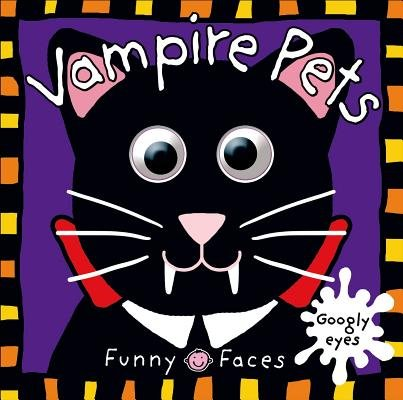 Vampire Pets[VAMPIRE PETS-BOARD][Board Books] ePub fb2 ebook