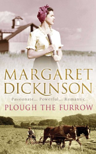 book cover of Plough the Furrow