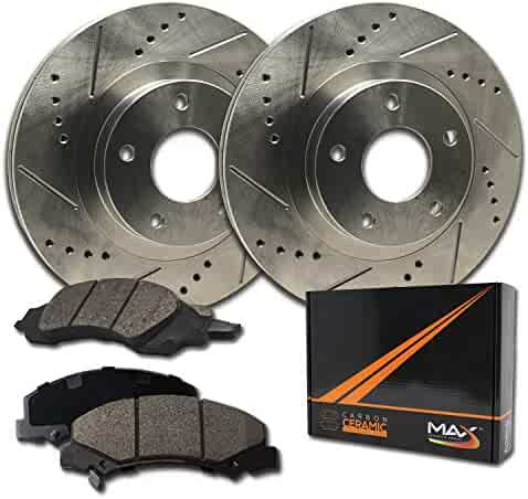 Shopping Rotors - Brake System - Performance Parts