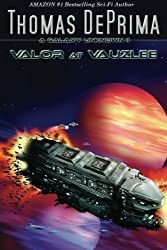 Valor At Vauzlee by DePrima, Thomas (2012)