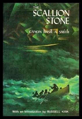 book cover of Scallion Stone