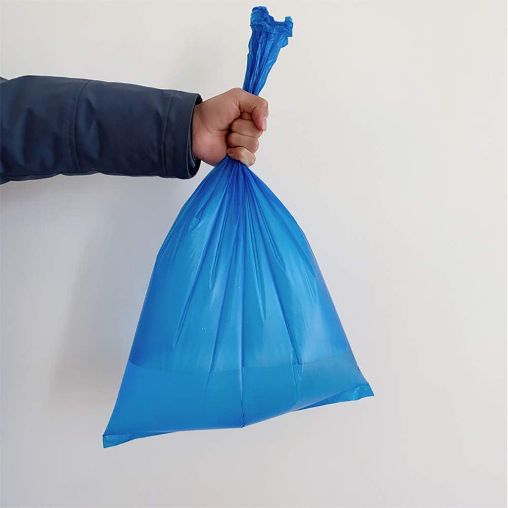 ZJZ Copriscarpe USA E Getta Impermeabile Pioggia E Polvere Elasticit/à Confezione da 100 Pezzi Calze per Addominali Addensate per Uso Domestico E Protezioni Blu