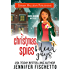Christmas, Spies & Dead Guys: A Gianna Mancini Mysteries holiday short story