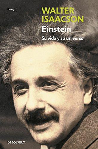 Compra el libro Einstein: Su vida y su universo en Alquiblaweb
