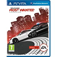 Need for Speed-Most Wanted 201