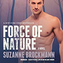 Force of Nature: Troubleshooters, Book 11