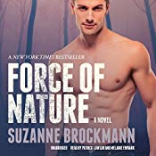 Force of Nature: Troubleshooters, Book 11 | Suzanne Brockmann