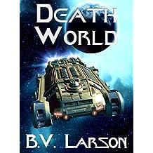 Death World (Undying Mercenaries Series Book 5)