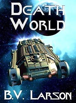 Death World book cover