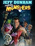 Jeff Dunham: Minding The Monsters