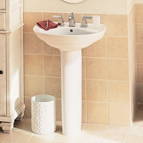 american standard pedestal sink canada retrospect installation contemporary design top leg center ho