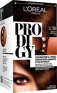 loral paris prodigy coloration permanente lhuile sans ammoniaque 53 - Coloration Les 3 Chenes