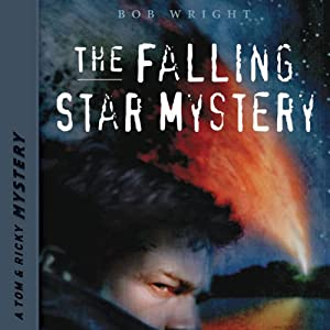 The Falling Star Mystery Audiobook
