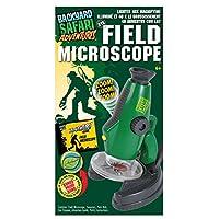 Backyard Safari Field Microscope