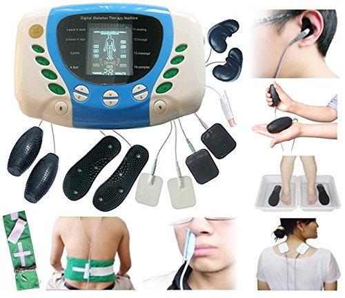Multifunction Digital Therapy Machine Medicomat Home and Pro by Medicomat