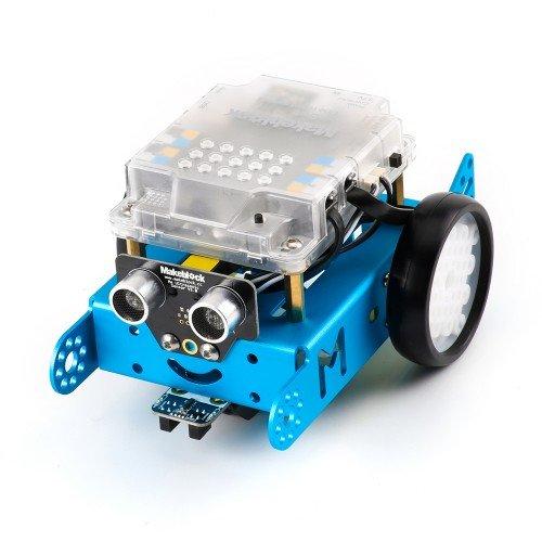 mBot STEM Educational Robot v1.1 - Bluetooth by Makeblock