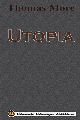 Utopia (Chump Change Edition)