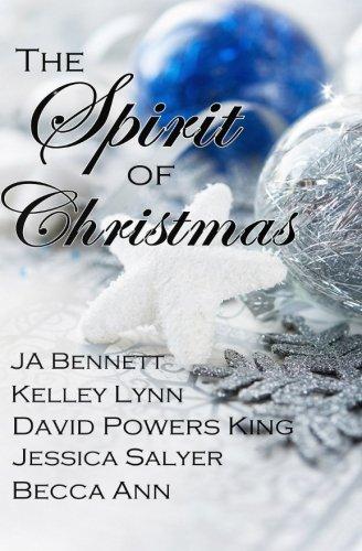 The Spirit of Christmas pdf epub