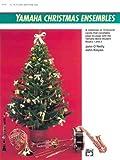 Yamaha Christmas Ensembles/Trombone/Baritone B. C./Bassoon, John Kinyon and John O'Reilly, 0739001213
