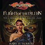 Flight of the Fallen: Dragonlance: Linsha Trilogy, Book 2 | Mary H. Herbert