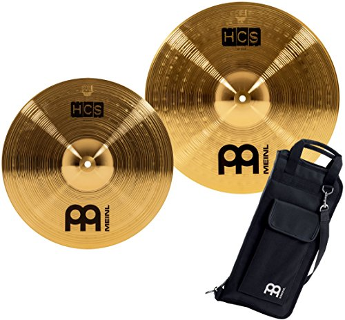 Meinl Cymbals HCS C2 Including 14 inch