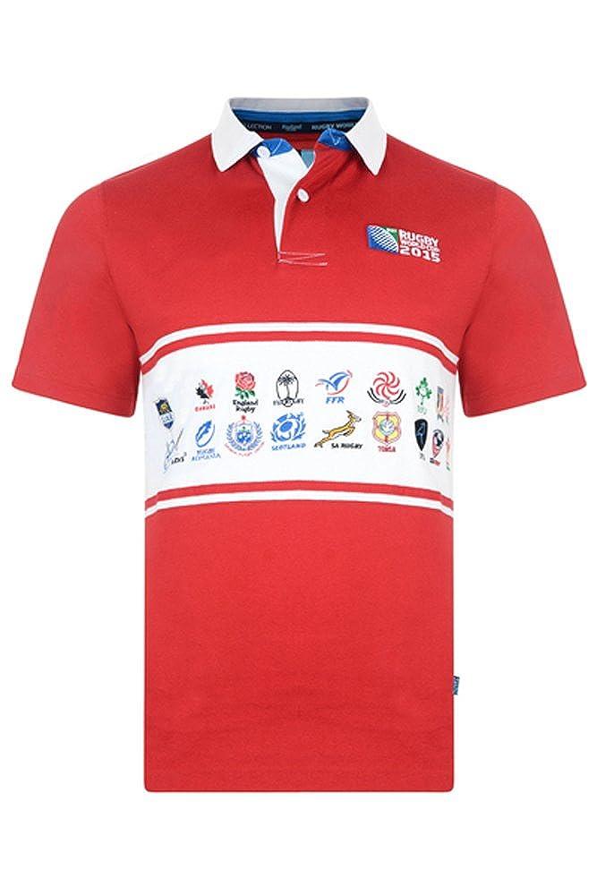 RWC 2015 Rugby World Cup T-Shirt Rugby 2015 20 Lässt Sich