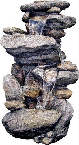 Granimex Wasserfall Jibei