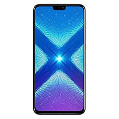 Full View Display with Nearly Borderless Design. Seamless HD full view screen, with advanced chip-on-film (COF) technology and special antenna design. Only 4. 25 mm width of bottom border, and incredible screen-to-body ratio of 91%. The displ...