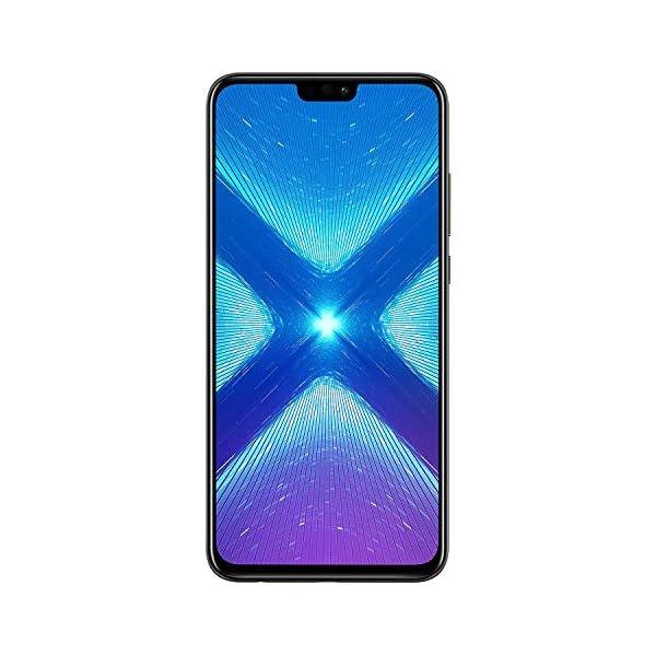 "51agi2l9HTL. SS600 - Huawei Honor 8X (64GB + 4GB RAM) 6.5"" HD 4G LTE GSM Factory Unlocked Smartphone - International Version No Warranty JSN-L23 (Black) Huawei Honor 8X (64GB + 4GB RAM) 6.5″ HD 4G LTE GSM Factory Unlocked Smartphone – International Version No Warranty JSN-L23 (Black) 51agi2l9HTL"