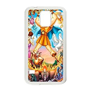 Hercules for Samsung Galaxy S5 Phone Case Cover 6FF458594