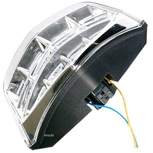 Moto MPH LEDテールライト クリア 08年-12年 ドゥカティ 2010-0958 MPH-80156C B01LZE2EKE