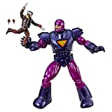 Marvel Legends Series Wolverine and Sentinel (Electronic) Figure 2-Pack (Amazon Exclusive)