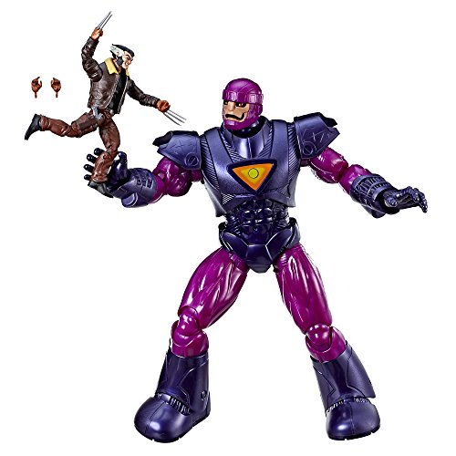 90s marvel figures - 7