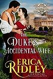 The Duke's Accidental Wife (Dukes of War Book 7)