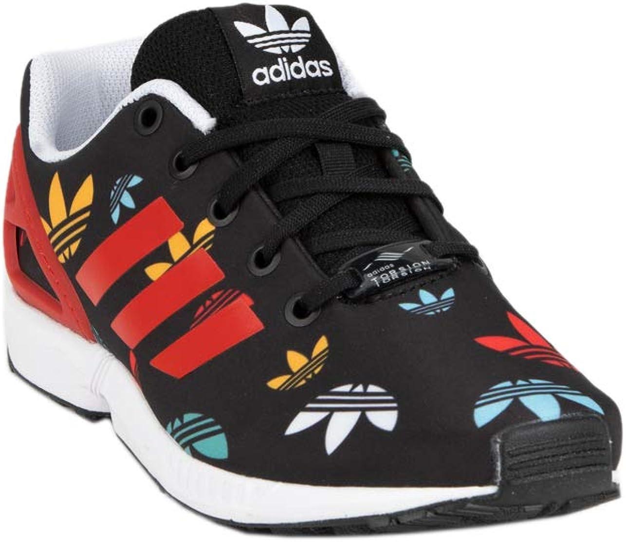 adidas ZX Flux PK Mens Fashion-Sneakers