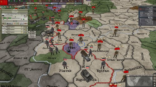 Amazon com: Hearts of Iron III Collection [Online Game Code]: Video