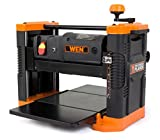 Band Saw - WEN 6550 12.5-Inch 15A Benchtop Thickness Planer with Granite Table