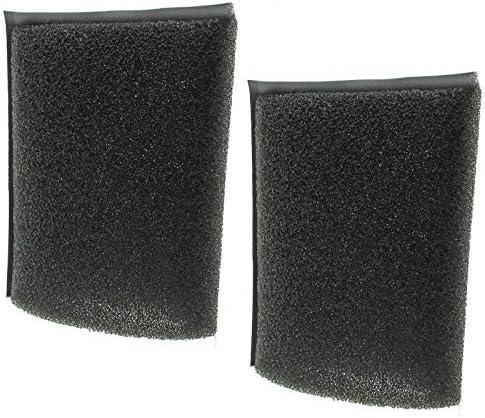 Spares2go filtro de espuma para aspiradora Karcher