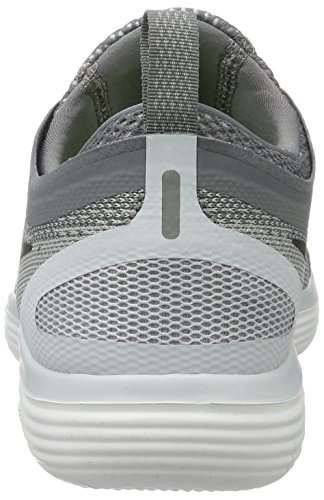 Distance Grey Women's Running Multicolore Indoor Scarpe Grey wolf Free stealth Sportive NIKE Donna RN Black Cool 2 w7Ctw1q