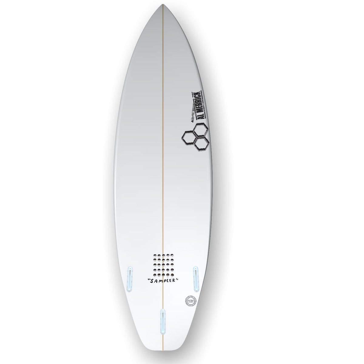 Channel Islands Tabla de Surf Sampler 6.0: Amazon.es: Deportes y aire libre