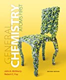 General Chemistry: Atoms First Plus MasteringChemistry with eText -- Access Card Package (2nd Edition), John E. McMurry, Robert C. Fay, 032180483X
