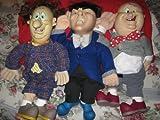 The Three Stooges Dolls, 24