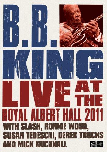 B.B. King: Live at the Royal Albert Hall ()