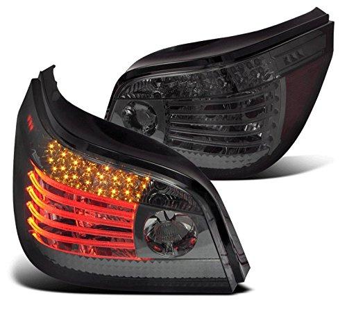 E60 Led Tail Lights - 3