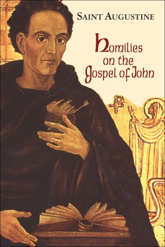 Homilies on the Gospel of John 1-40 (Vol III/12) (The Works of Saint Augustine: A Translation for the 21st Century)