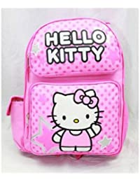Amazon.com  Hello Kitty - Luggage   Travel Gear  Clothing, Shoes ... dc0c700a82