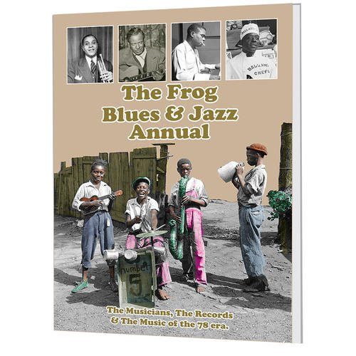 the-frog-blues-jazz-annual-no-5
