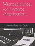 img - for Microsoft Excel for Finance Applications book / textbook / text book